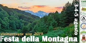 Festa della Montagna 2019