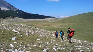 Trekking/Escursionismo